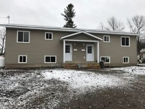 Newly Constructed three bedroom home for rent Nov. 1st