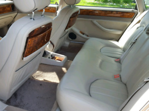 LAST CHANCE! Jaguar X300/XJ6 parting out SCRAPPING TODAY!