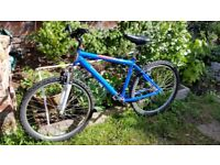 "26"" Supreme ladies mountain bike in good condition"