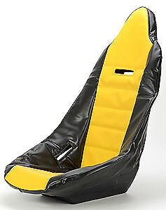 Pro High Back II Race Seat with Cover