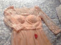 Beautiful bridesmaid or formal dresses for sale