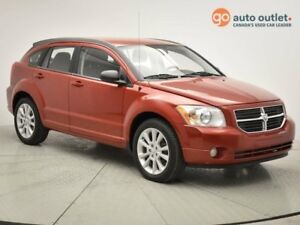 2010 Dodge Caliber Heat SXT
