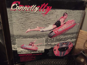 Connelly Lightspeed Single Rider Tube