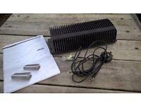 Bose SA2 Lifestyle amplifier