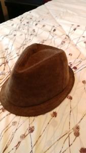 3 mens hats