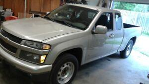 2009 Chevrolet Colorado  extended cab (mechanic special)