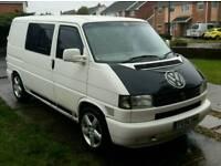 VW SWB T4 Transporter