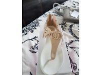 ladys new sandals