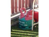 Calor Patio Gas 5kg (empty)