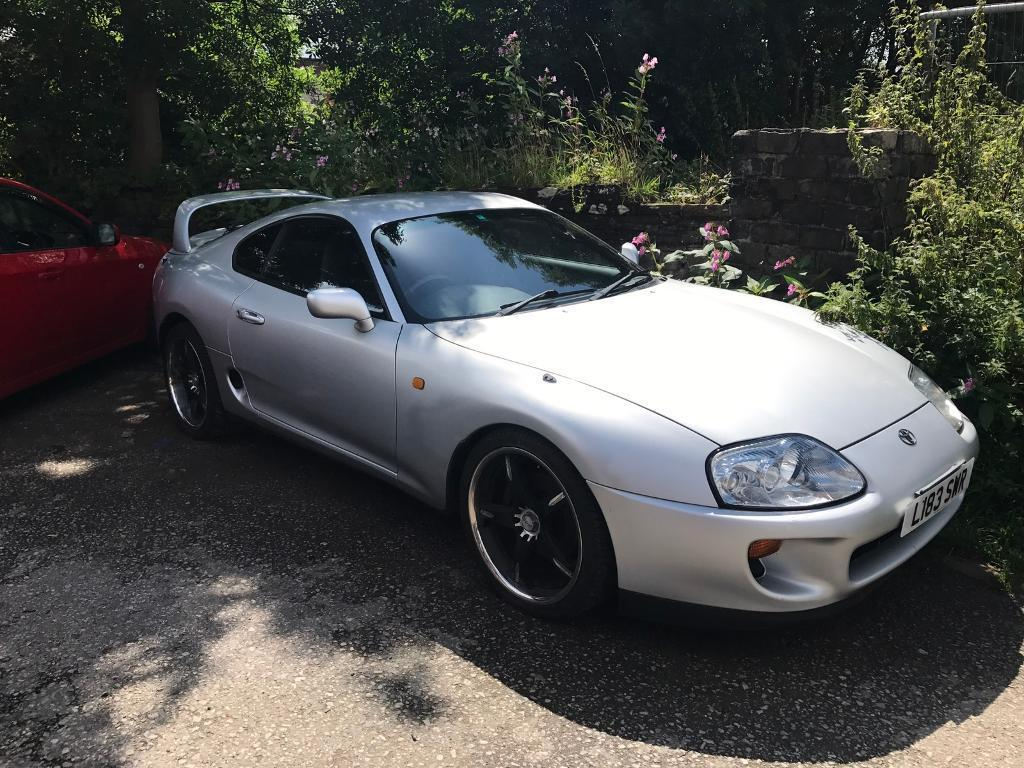 toyota supra 3ltr n a 2jz in rochdale manchester gumtree. Black Bedroom Furniture Sets. Home Design Ideas