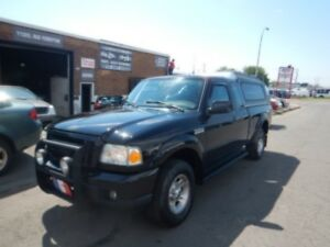 FORD RANGER 2007 AUTOMATIQUE