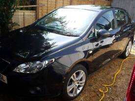 Looking to swap my seat Ibiza 1.4 sport 09 plate