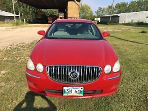 Buick Allure $4995 or best offer! Must sell!