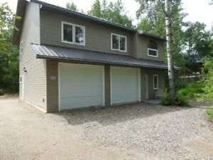 Newer 3 Bedroom Cabin at Indian Point Turtle Lake. Ref#150118