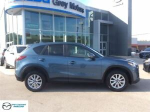 2015 Mazda CX-5 GS, Auto, Power Sunroof, Bluetooth