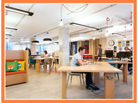 Serviced Offices in * Shoreditch-EC2A * Office Space To Rent