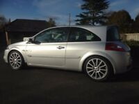 **Rare modern classic** Renault Megane R26 (the one you want!)