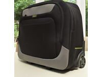 "17"" Computer Case - Targus CityGear 17.3"" Laptop Roller Bag"