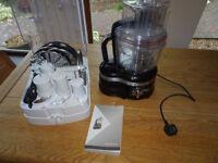 Kitchen Aid Artisan Food Processor 4l