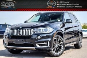 2014 BMW X5 xDrive35i|Navi|Pano Sunroof|Backup Cam|Bluetooth|L