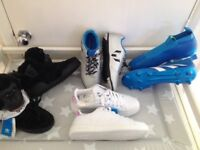 Adidas trainers (brand new)