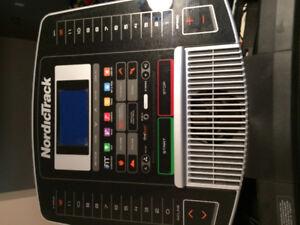 Treadmill NordicTrack c900i