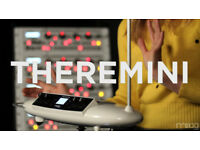Theremin player wanted for collaboration