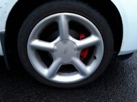 Looking ford mondeo si rim