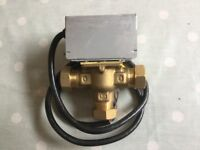Honeywell Diverter Valve for sale