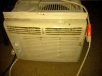 Frigidaire 5,000 BTU Air Conditioner Kitchener / Waterloo Kitchener Area Preview