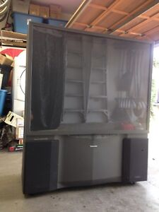 Toshiba  TheaterView HD TV