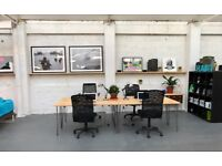 Studio office spaces for 4-6 people London Fields