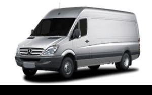 Cargo Van & Sprinter Owners/Operator positions being filled
