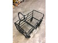 Brand new mail room cart