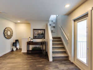 GORGEOUS OPEN CONCEPT 1432 SQFT TOWNHOME IN TAMARACK!!!