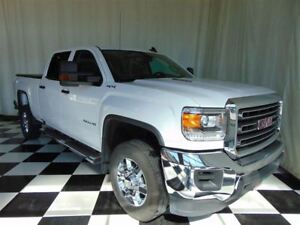 2016 GMC SIERRA 2500HD -