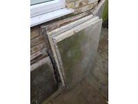 Indian Sandstone Paving Slabs - 10 sqm - Various Sizes