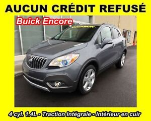 2015 Buick Encore Leather **WOW**