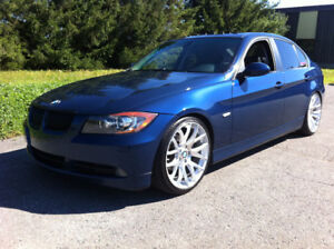2006 BMW 325i Sport Package 6 Speed *MINT CONDITION*