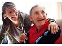 Royal Voluntary Service - Befriending Volunteers Needed