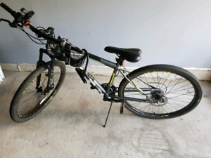Wicked Palladin 27.5 inch Bike Bicycle incl. accessories