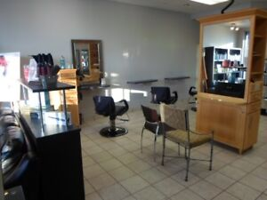 HAIR SALON / SPA / NAIL SALON CLOSING DOWN SALE