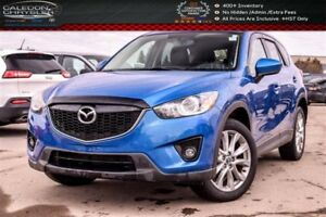 2013 Mazda CX-5 GT|AWD|Navi|Sunroof|Backup Cam|Bluetooth|Leather