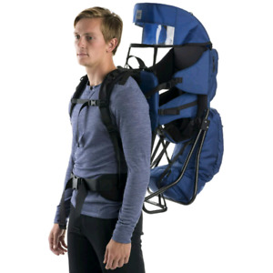 MEC Happy Trails hiking baby carrier
