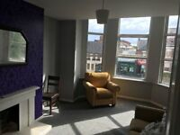 1 and two bed apartmet to let near city centre