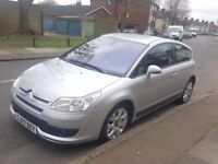 CITROEN C4COUPE 1,6 DIESEL AUTOMATIC
