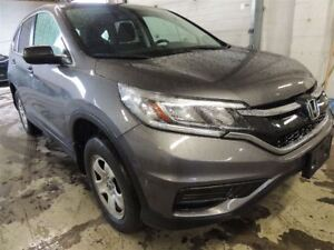 2015 Honda CR-V AWD, BACK UP CAMERA, BLUE TOOTH
