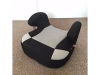 Child's booster seat x2