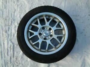 For sale (4) Winter Michelin Pilot Alpin Tires on Mags