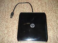 HP External Drive Burner